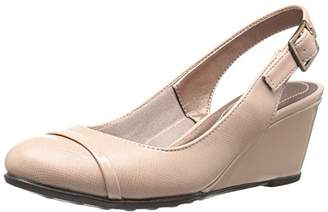 LifeStride Women's Judge Wedge Pump