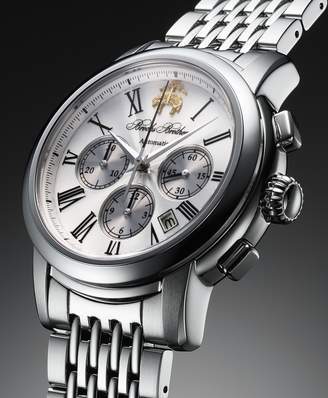 Brooks Brothers Chronograph Timepiece