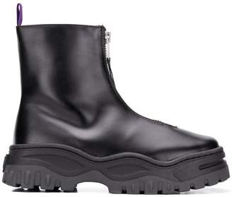 Eytys zip-up boots