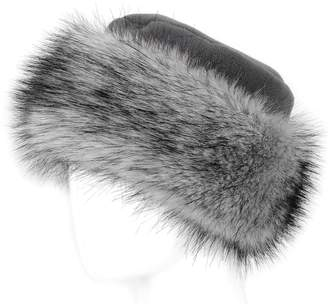 d67deb1b7d9 at Amazon Canada · Futrzane Faux Fake Fur Hat with Fleece Russian Cossack  Winter Ladies Women (S