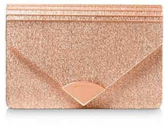MICHAEL Michael Kors Barbara Medium Glitter Envelope Clutch