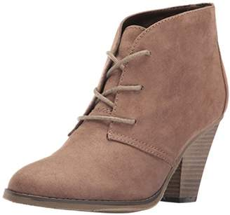 DOLCE by Mojo Moxy Women's Dusty Ankle Bootie