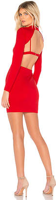 by the way. Stefani Cut Out Dress