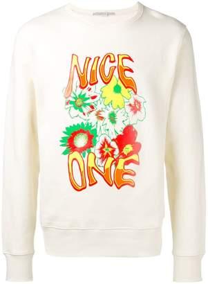 Stella McCartney Nice One sweatshirt