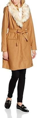 Bellfield Women's B Lonata C Coat,(Manufacturer Size: )