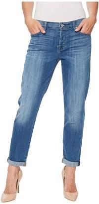 7 For All Mankind Josefina in Broken Twills Desert Trails Women's Jeans