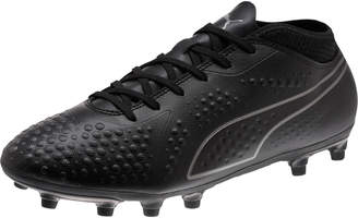 PUMA ONE 4 Synthetic FG Men s Soccer Cleats c7f40fb34