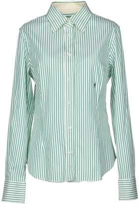 Henry Cotton's Shirts - Item 38746447FF
