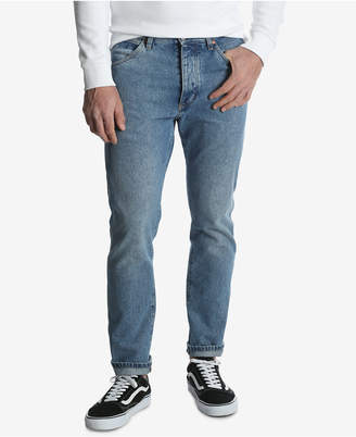Wrangler Men's Regular Fit Tapered Leg Fashion Jeans