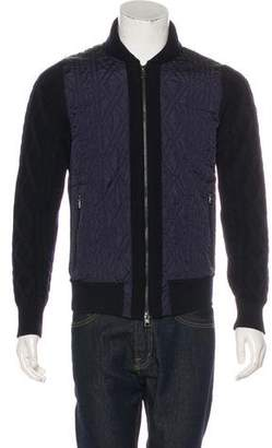 Moncler Maglione Tricot Cardigan Jacket