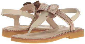 Elephantito Lido Sandal Girls Shoes