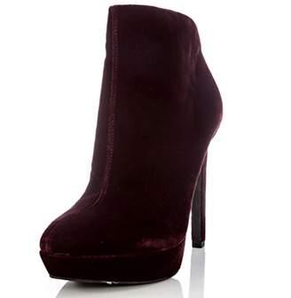 Jessica Simpson Women's Zamia Ankle Boot