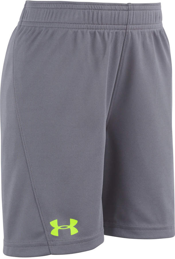 Kick Off Solid Shorts, Toddler Boys
