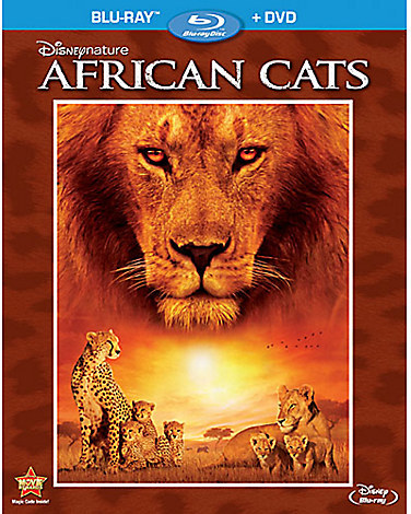 Disneynature: African Cats - 2-Disc Set