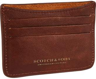 Scotch & Soda Classic Card Holder