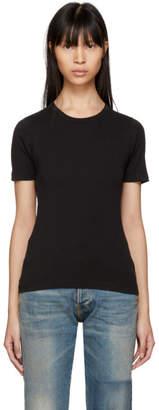 6397 Black Tight T-Shirt