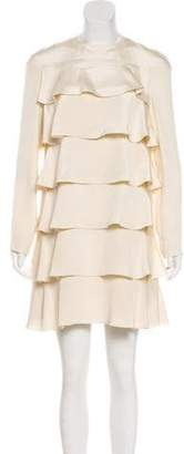 Valentino Silk Dress w/ Tags