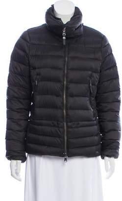 Ralph Lauren Black Label Quilted Down Jacket