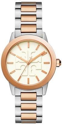 Tory Burch Gigi Bracelet Watch, 36mm