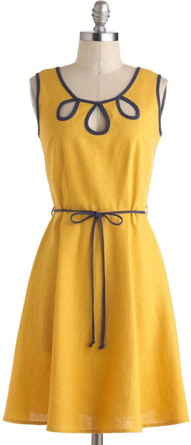 Offering Energy Dress
