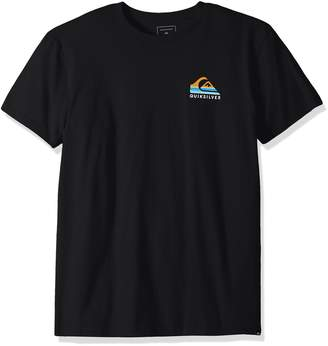Quiksilver Young Men's Swell Vision T-Shirt