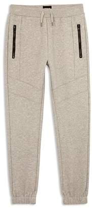 Hudson Boys' Future Zip-Pocket Jogger Pants - Big Kid