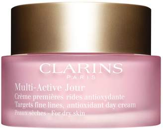 Clarins Multi-Active Day Cream Dry Skin
