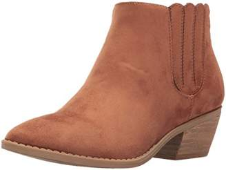 Call It Spring Women's Ciardi Ankle Bootie $16.08 thestylecure.com