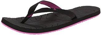 Reef Women's Swells Flip-Flop $19.16 thestylecure.com