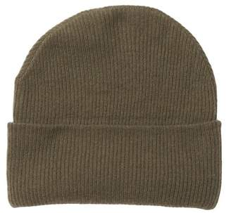 360 Cashmere French Beret Cashmere Beanie