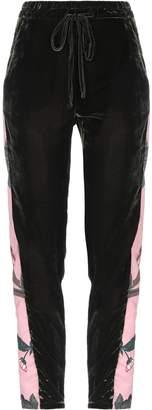 Pianurastudio Casual pants - Item 13357351SX