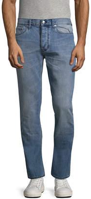 BLK DNM BLK Denim 15 Whiskering Slim Fit Jeans