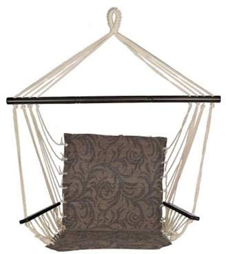 Bliss Hammocks Texline Metro Hammock Chair - Green