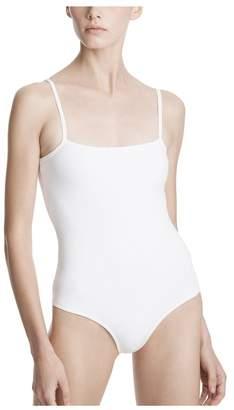ATM Anthony Thomas Melillo Pima Cotton Cami Bodysuit