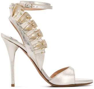 Valentino Rockstud sandals