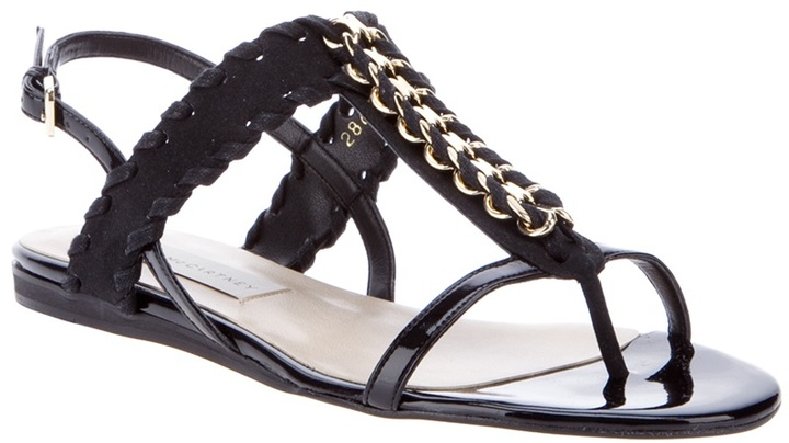 Stella Mccartney 'Tess' sandal
