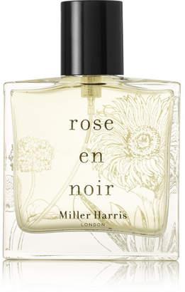 Miller Harris Rose En Noir Eau De Parfum - Turkish Rose & Raspberries, 50ml