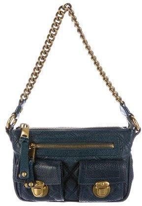 Marc JacobsMarc Jacobs Quilted Mini Sophia Bag