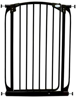 Dream Baby Dreambaby Extra Tall Swing Closed Security Gate, Black