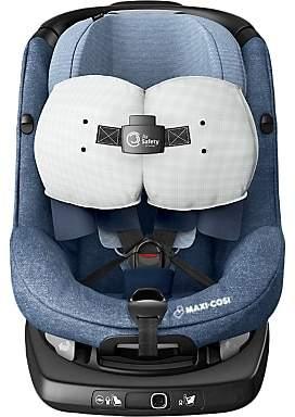 Maxi-Cosi AxissFix Air Group 1 Car Seat, Nomad Blue