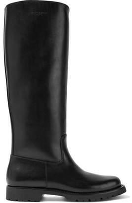 Saint Laurent Rubber Rain Boots
