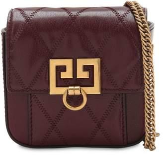 Givenchy Nano Pocket Shoulder Bag