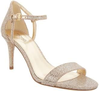 MICHAEL Michael Kors Michael Kors Mid-Heel Dress Sandal - Simone