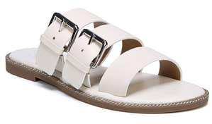 Franco Sarto Kasa Three Strap Slide Sandal