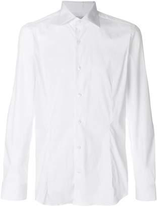 Bagutta long sleeve shirt