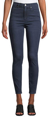 KENDALL + KYLIE The Sultry High-Rise Ankle Skinny Jeans