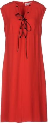 Sonia Rykiel Knee-length dresses