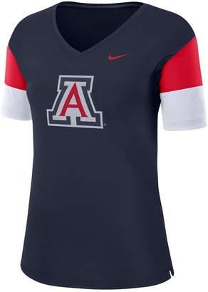 Nike Women's Arizona Wildcats Breathe Tee
