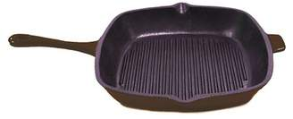 "Berghoff Copper Cast Iron 11"" Square Grill Pan"