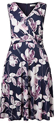 Studio 8 Jen Floral Print Dress, Multi
